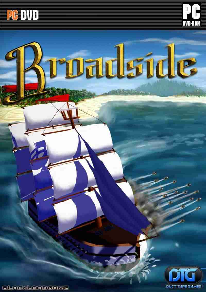 Descargar Broadside [MULTI22][HI2U] por Torrent